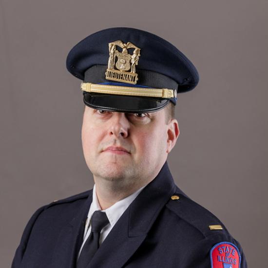 Lieutenant of Patrol